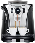"""Saeco Odea RI9753 Brand New Includes One Year Warranty, The Saeco RI9753 Odea go Plus automatic espresso machine gives you in house-quality baristas"