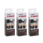 Saeco CA6700 Liquid Decalcifier (3-Pack)